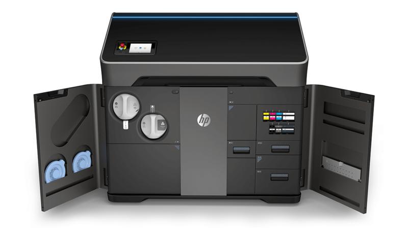 Nouveau ! HP 3D Jet Fusion 500/300