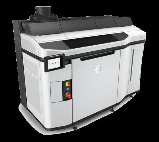 HP 3D Jet Fusion 5200